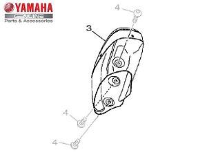 COBERTURA DA PONTA DO ESCAP DA MT-09 TRACER ORIGINAL YAMAHA