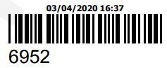 COMPRA DO ORCAMENTO 6952