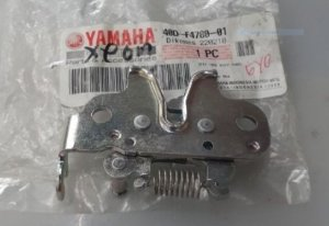 TRAVA DO SELIM PARA NMAX 160 ORIGINAL YAMAHA