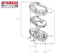 PAINEL COMPLETO PARA XTZ150 CROSSER ORIGINAL YAMAHA