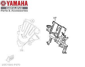 SUPORTE 1 DA CARENAGEM PARA MT-09 TRACER ORIGINAL YAMAHA