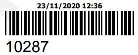 COMPRA DO ORCAMENTO 10287 - PECAS ORIGINAIS YAMAHA