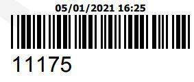 COMPRA DO ORCAMENTO 11175 - PECAS ORIGINAIS YAMAHA