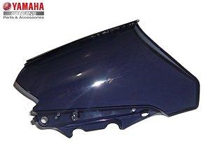 Para-Brisa Esportivo Fume para Yamaha YZF R3 Original