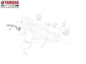 Alavanca Direita Crypton 115 ED Original Yamaha