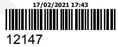 COMPRA DO ORCAMENTO 12147 - PECAS ORIGINAIS YAMAHA