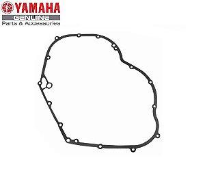 GAXETA OU JUNTA DA TAMPA DIREITA DO MOTOR PARA XVS950 MIDNIGHT STAR ORIGINAL YAMAHA