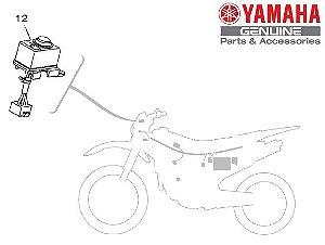 INTERRUPTOR PRINCIPAL PARA TTR-230 ORIGINAL YAMAHA
