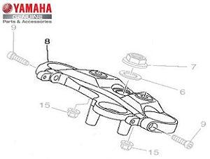 MESA SUPERIOR DO GUIDAO PARA MT-09 E MT-09 TRACER ORIGINAL YAMAHA
