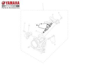 Bico Injetor Para Yamaha XT-660R Original