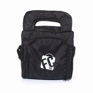 Lunch Bag // Preta