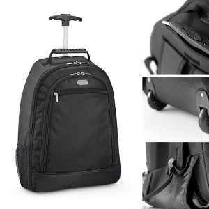Mochila Trolley p/ Notebook