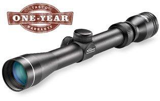 Luneta Optics Tasco Pronghorn 3-9x32 mm