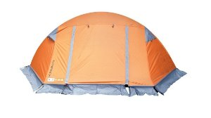 Barraca Compacta Para Trekking 1 Pessoa Minipack - Azteq