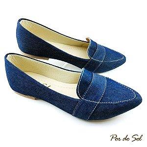 Mocassim Jeans C20-2252