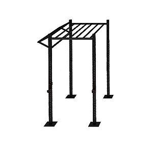 Rack Funcional Crossfit Profissional - RK008P