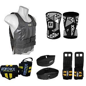 Kit Acessórios Crossfit III