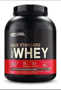 100% whey gold, 2.27kg-OPTIMUM NUTRITION