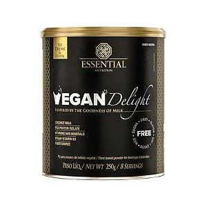 VEGAN DELIGHT 250G ESSENTIAL NUTRITION