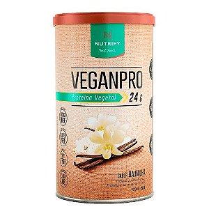 Veganpro - Nutrifly