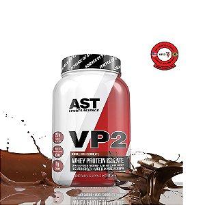VP2 Whey Protein 100% 908g - AST Sports