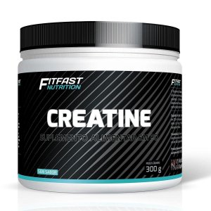 CREATINE - 300g - FIT FAST NUTRITION