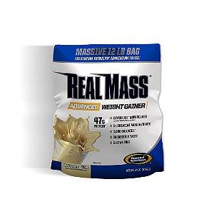 Real Mass Advanced (12lbs/5.454g) - Gaspari Nutrition