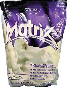 Matrix 5.0 Protein Blend (2270g) Syntrax