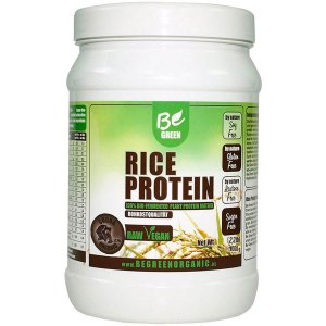 Rice Protein 1kg  - Be Green