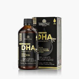 LIQUID DHA TG 150 ml | Essential Nutrition