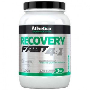 Recovery  Fast 4:1(1050g) - Labrada