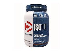 Iso 100 (726g) - Dymatize