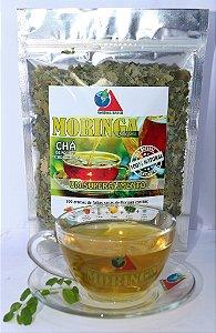 Moringa CHÁ - sachê 50g