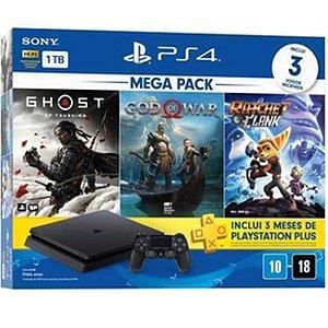 Playstation 4 Combo Mega Pack V18