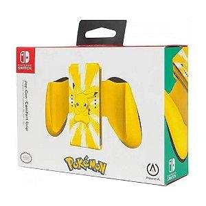 Joy-con Comfort Grip Nintendo Switch Pikachu PowerA