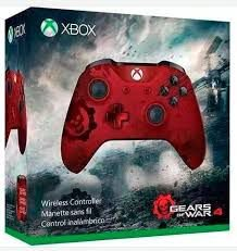 CONTROLE XBOX ONE S PERS