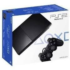 PLAYSTATION 2 COMBO