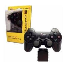 CONTROLE FEIR PS2 SEM FIO