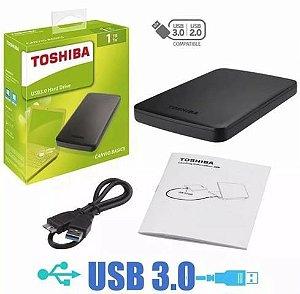 HD EXTERNO 1TB TOSHIBA