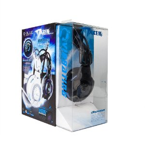Headset E-Blue Mazer Vibrating EHS919