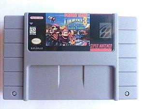 Donkey Kong Country 3 Super Nintendo  (Repro)