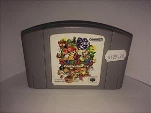 Mario Party 64 Japonêsa