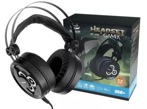 Headset Gamer Knup Kp-416