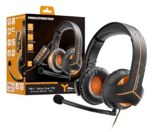 THRUSTMASTER HEADSET Y 350CPX 7.1