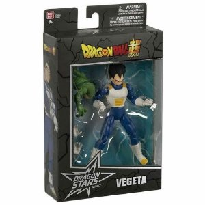 Figura Colecionável - 16 Cm - Dragon Ball - Dragon Ball Super  Vegeta - Fun