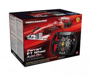 Volante Thrustmaster Ferrari add-On
