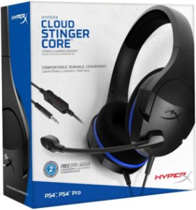 HYPER X CLOUD STINGER CORE HEADSET