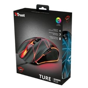 TRUST TURE MOUSE RGB