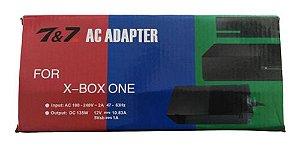 FONTE BIVOLT PARA XBOX ONE COM 17.9 AMPERES