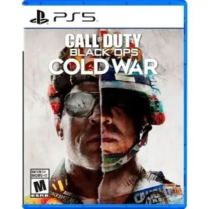 Game Call of Duty Black Ops Cold War - Dublado em português - PS5